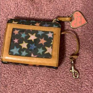 Dooney & Bourke mini wallet